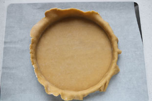 Tarte Normande : Photo of step #6