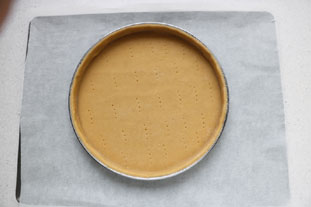 Tarte Normande : Photo of step #8