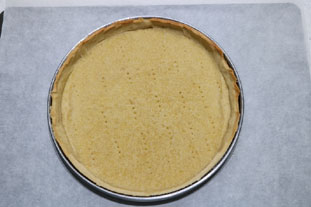 Tarte Normande : Photo of step #9