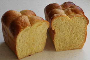 Nanterre brioche : Photo of step #6