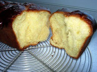 Nanterre brioche : Photo of step #7