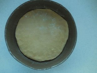 Brioche Tatin : Photo of step #5