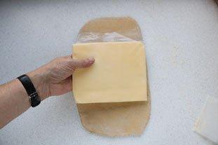Kouing-aman brioche : Photo of step #9