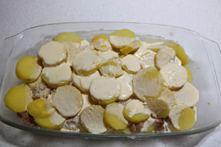 Tartiflette : Photo of step #13