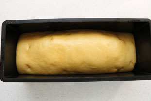Morteau sausage rolled brioche : Photo of step #8