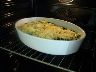 Courgettes (zuchinis)  : Photo of step #11
