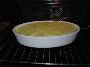 Hachis parmentier : Photo of step #16