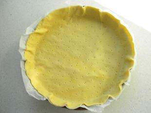 Nanou's tuna tart : Photo of step #1