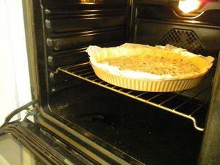Nanou's tuna tart : Photo of step #10