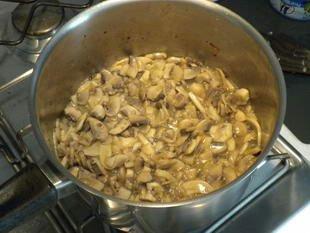 Nanou's tuna tart : Photo of step #5