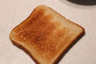 Breton Sandwich : Photo of step #4