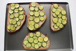 Kérinou slices : Photo of step #9