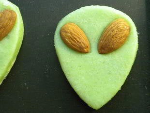 X-Files cookies : Photo of step #9