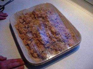 Terrine of foie gras : Photo of step #10