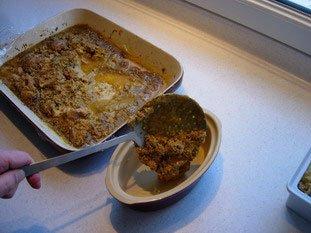 Terrine of foie gras : Photo of step #13