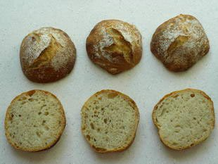 Pan bagnat : Photo of step #3