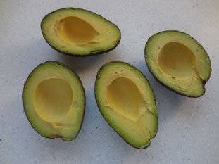 Avocado stones vagina, nude fine tits