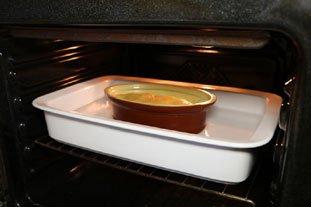Home-made terrine of foie gras : Photo of step #22