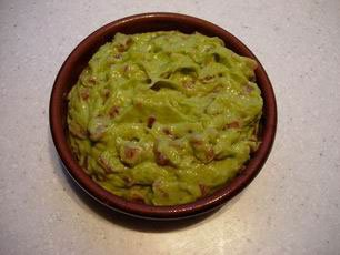 Guacamole : Photo of step #5