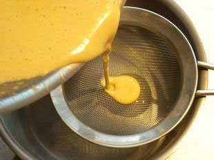 Crème de foie gras : Photo of step #3