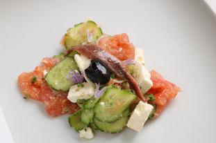 Souda salad : Photo of step #26