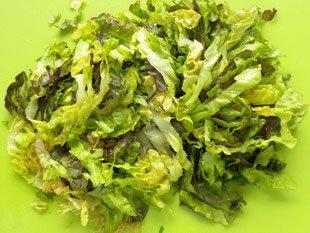 Valay salad : Photo of step #6
