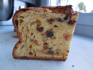 Panettone : Photo of step #26