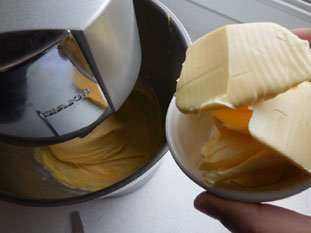 Panettone : Photo of step #10