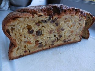 Panettone : Photo of step #22