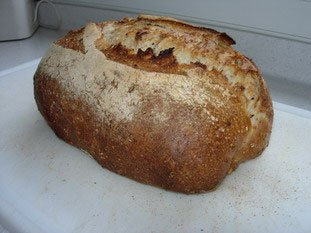 Special small breads : Photo of step #4