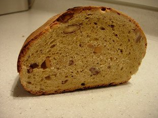 Special small breads : Photo of step #7