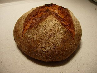 Special small breads : Photo of step #8