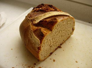 Special small breads : Photo of step #5