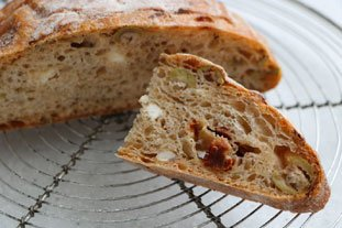 Cretan Bread : Photo of step #26