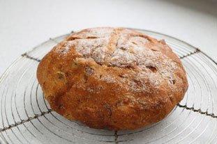 Cretan Bread : Photo of step #18