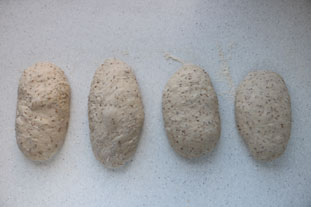 Ali Baba bread : Photo of step #9