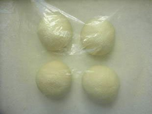 Classic French white bread : Photo of step #10