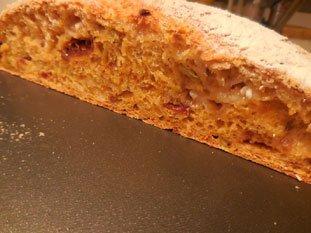 Tomato foccacia : Photo of step #14