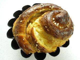 Brioche feuilletée (flaky brioche) : Photo of step #26