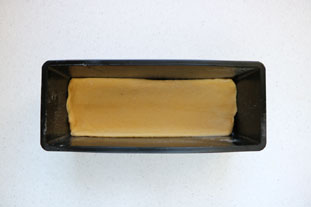 3-fruit brioche loaf : Photo of step #3