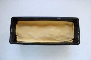 3-fruit brioche loaf : Photo of step #26