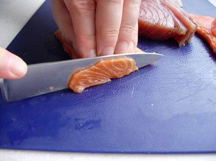 Sushi : Photo of step #6