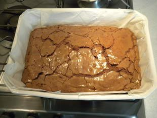 Brownie : Photo of step #13