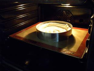 Pavlova : Photo of step #8