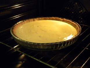 Key Lime Pie for Jeremy : Photo of step #10