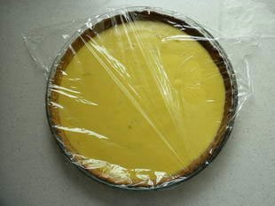 Key Lime Pie for Jeremy : Photo of step #11