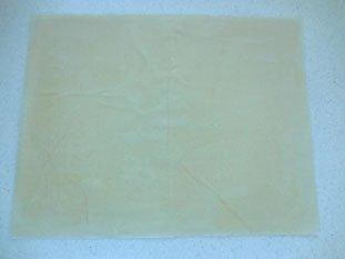 Langoustine sabayon tart : Photo of step #2