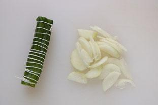 Langoustine gratin : Photo of step #2