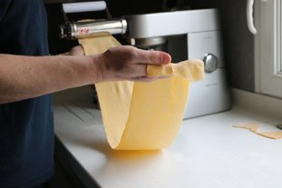 How to make ravioli : Photo of step #3