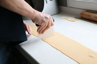 How to make ravioli : Photo of step #4